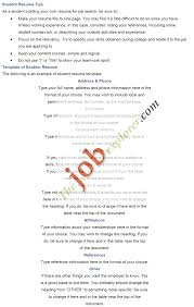 cover letter students resume format resume format for students cover letter how to write a cover letter and resume format template sample student resumestudents resume