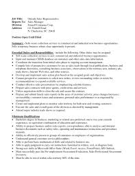 Imagerackus Gorgeous Best Resume Examples For Your Job Search     International Sales Resume Example
