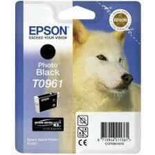 <b>Картридж</b> для струйных принтеров/МФУ <b>Epson</b> StPhoto <b>R2880</b> ...