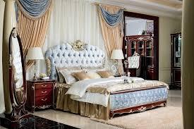 bedroom set european style