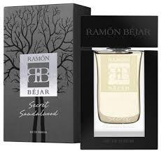 <b>Парфюмерная</b> вода Ramon Bejar <b>Secret Sandalwood</b> — купить по ...