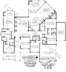240 best house plans images on pinterest architecture, home and House Plan Sri Lanka franciscan house plan 04052, floor plan, ranch style house plans, traditional style house plan sri lanka download