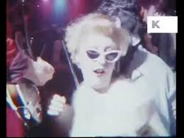 The <b>Damned</b> at The Roxy, 1977, 70s London <b>Punk</b> - YouTube