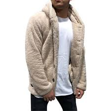 top 10 most popular man <b>jackets plush</b> ideas and get free shipping ...