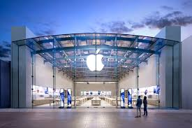 photo of current apple store design by bohlin cywinski jackson apple is rumored to be working on a major overhaul its retail stores and according to apple office design