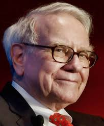 Warren Buffett - Buffett And New Berkshire Manager Both Love Credit Cards But Go Different Directions
