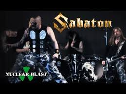 <b>SABATON</b> - To Hell And Back (OFFICIAL MUSIC VIDEO) - YouTube