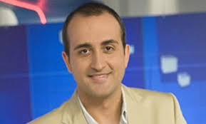 ... los verdaderos responsables: los cesados siguen de facto en sus puestos. Temas. RTVE · Televisión Española-TVE. 0. comentarios. Julián Reyes (Archivo). - julianreyes