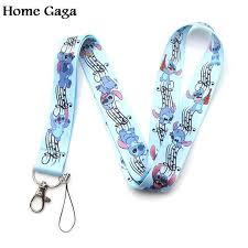 <b>Homegaga</b> catdog cartoon cartoon lanyards neck straps for phones ...