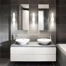 designer bathroom lights with fine modern bathroom lighting ylighting photo bathroom contemporary lighting