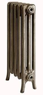 Чугунный ретро <b>радиатор Retro Style DERBY CH</b> 500/110 отзывы