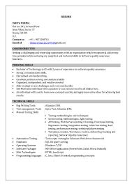ishita verma sqa years exp resume
