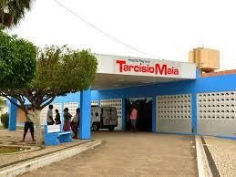 Resultado de imagem para hospital tarcisio maia em mossoró lotado fotos