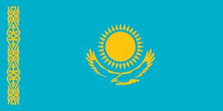 Kazakhstan Davis Cup team