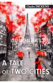 "Книга: ""A <b>Tale</b> of Two Cities"" - <b>Charles Dickens</b>. Купить книгу ..."