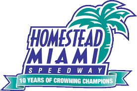 Trackside: Homestead-Miami Speedway August