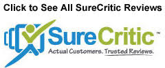 SureCritic Reviews