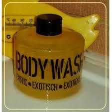 Гель для душа <b>Mades Cosmetics</b> BODY WASH <b>Экзотический</b> ...