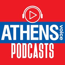 Athens Voice Podcasts