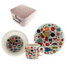 <b>Набор детской посуды</b> Top <b>Art</b> Studio Волшебная страна 3 ...