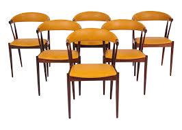 rosewood dining chairs la  rosewood dining chairs model ba sold