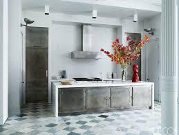 Of Kitchen Floors 20 Black And White Kitchen Design Decor Ideas