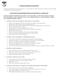 resume answers resume police suspect interview questions job and cover letter resume answers resume police suspect interview questions job and samplescase manager interview questions and
