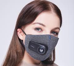 <b>Purely</b> fresh <b>air</b> mask: mobile personal <b>air</b> purifier