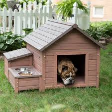 Boomer  amp  George A Frame Dog House   Food Bowl Tray and Storage    Boomer  amp  George A Frame Dog House   Food Bowl Tray and Storage Cubby Video