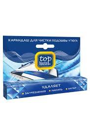 <b>Карандаш для чистки подошвы</b> утюга 32 г TOP HOUSE - цена 100 ...