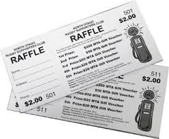 print of raffle tickets raffle tickets made easy delivery raffle tickets