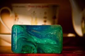 Gem Style Soaps | Adirondack Aromatherapy