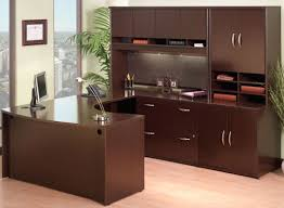 bush cor053 u shaped office desk with hutch click to zoom bush desk hutch office