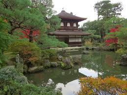 「銀閣寺 錦鏡池」の画像検索結果
