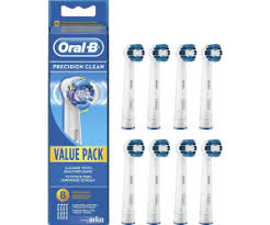 Buy Oral-B Precision Clean (<b>8 pcs</b>) from £17.97 (Today) – Best ...