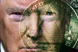 Image result for trump against new world order