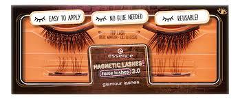 Купить <b>накладные ресницы на магнитах</b> Magnetic Lashes! False ...
