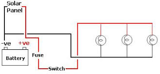 solar shed lighting circuit testing reuk co uk circuit diagram for simple shed lighting project