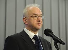 Stanisław Chmielewski został nowym wiceministrem sprawiedliwości/fot. Robert Zalewski /Agencja SE/East. Stanisław Chmielewski został nowym wiceministrem ... - 00021X5G7TJ7DBGB-C116-F4