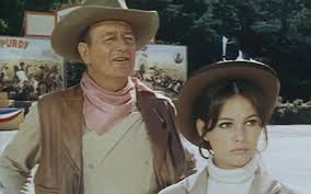 Image result for images of john wayne in circus world