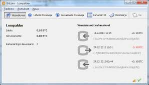 Image result for bitcoin wallet