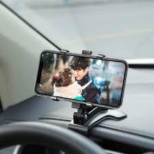 <b>ZJ042 Car Mobile</b> Phone Bracket Stand Interior Dashboard ...