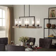 room light fixture interior design: dining illuminate your home with the rustic charm of the vineyard metal and wood chandelier this unique light fixture features a rectangular shaped frame