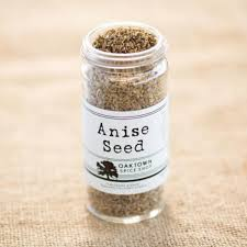 <b>Anise Seed</b>, <b>Whole</b> in 1/2 Cup Bag or Jar from $3.50 - Oaktown ...