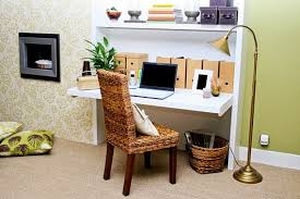 built in study furniture brilliant diy home office furniture for small space with white gloss wooden built desk small home office