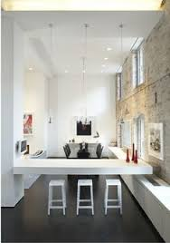 loft spaces office spaces space loft work space open spaces dining space dining rooms dinning table net dining baya park company office design