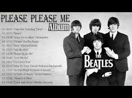 The <b>Beatles - With The Beatles</b> (1963) - YouTube