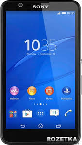 Rozetka.ua | Sony Xperia E4 Dual E2115 Black. Цена, купить Sony ...