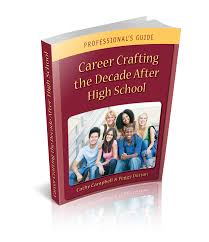 contactpoint beyond the career myth career crafting the decade career crafting 3d cover