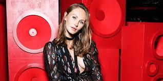 Гости закрытой вечеринки <b>Yves Saint Laurent</b> Beauté в Москве ...
